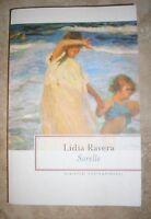 LIDIA RAVERA - SORELLE - ED:BUR - ANNO: 2008 (BG)