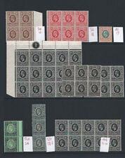 Mint Never Hinged/MNH Cats British KUT Stamps