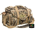 NEW RIG'EM RIGHT WATERFOWL SHELL SHOCKER BLIND BAG MAX-5 CAMO XL SIZE