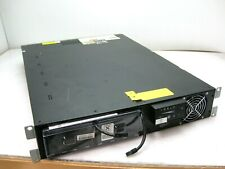 "HP R/T3000I 3300VA 3000W UPS in 19"" Rack Mount, without Bezel 637301-003"