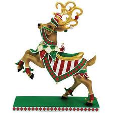 Elf Help Expert Reindeer Figurine