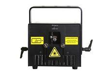Laser Know How Super Mini 3000 RGB - 3watt RGB Pure Diode Laser Show Projector
