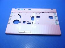 "Sony Vaio 15.6"" VPCEH Original Palmrest w/Touchpad Speakers 4FHK1PHN0L0 N GLP*"