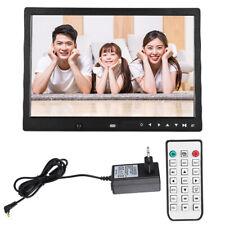 13 Zoll 1080P HD digitales Fotorahmenalbum Unterstützt mehrere Dienstprogrammfun