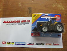 Siku 1356 Model Toy JCB Tractor With Front Loader Replica Diecast Model Farm Toy