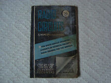 1945 BOOK RADIO CIRCUITS BY W E MILLER STEP BY STEP SURVEY OF SUPERHET RECEIVERS
