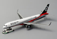 JC Wings 1:400 SF Airlines (ShunFeng Airlines) Boeing B757-200WF B-7082 with Tug