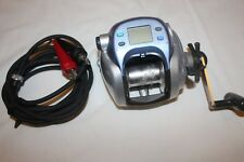 DAIWA SUPER TANACOM S-600 WP-ELEKTROROLLE-MADE IN JAPAN-Nr-1078