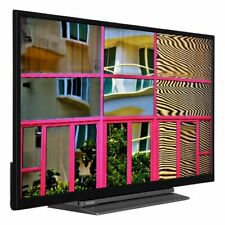 """Smart TV Toshiba 32WL3C63DG 32"""" HD Ready DLED WiFi Nero"""
