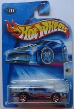 2004 Hot Wheels ~WORK CREWSERS~ Chevy Col. #171