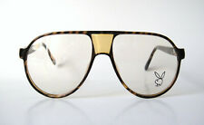 Playboy 59-16 145 Large XL NOS 60s Optyl Pilot Frames Sun Glasses Vintage Mens