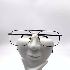 Timberland 100 Gray Titanium Aviator Sunglasses Frames
