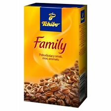 Tchibo Family 6 x 250g Ground Coffee      **** Free UK Delivery *****