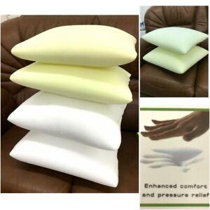 Orthopedic Memory Foam Cushion Pads Inserts Fillers Memory foam Upholstery