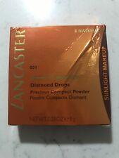 lancaster infinite bronze diamond drops precious compact Highlighter Glow 001