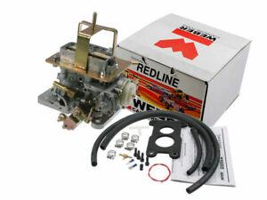 For 1977-1985 Oldsmobile Delta 88 Carburetor Kit Redline 49187ZF 1978 1979 1980