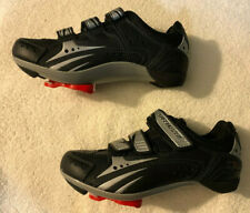 Specialized Sport Unisex Mountain Bike Shoes  3 Bolt Size US 5.5 - EU 37