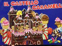 Gioca Popup Il Castello Caramello
