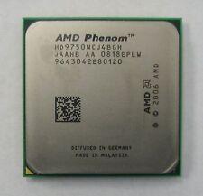 FRA AMD Phenom X4 9750 HD9750WCJ4BGH (4 Núcleos, 2.4 GHz) Socket AM2+
