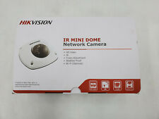 Hikvision DS-2CD2542FWD-IS IR Mini Dome Network Camera