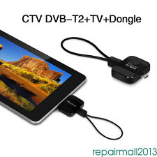 CTV DVB-T2+TV+Dongle Pad TV HD stick receiver TV Receiver Stick fr Android IY