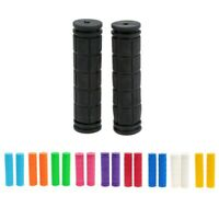 Rubber Cycling Bicycle Handlebar Grips For Fixed Gear;MTB;BMX;Mountain Bike