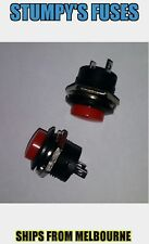 Momentary switch  OFF-ON 12 VOLT 10 AMP