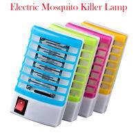 UV Insektenvernichter LED Insektenkiller Lampe Insektenlampe Insektenfalle