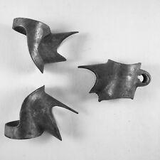 Nervex Prugnat Vintage Lugs sets NOS bicycle frame parts - Three piece set (#3)