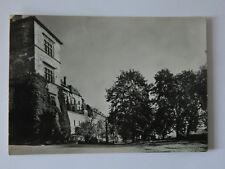 "alte AK PRAG  PRAHA 1963 Der Garten ""Am Bollwerk""  Echt Foto belebt"
