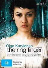 The Ring Finger [Region 4] - DVD - New