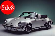 Porsche 911 - Manual de taller en CD