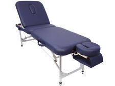 Portable Massage Therapy Couch Beauty Treatment Table