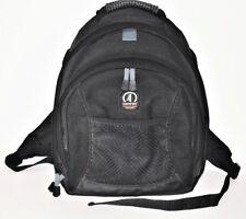 Tamrac Camera Backpack Bag Case DSLR Travel Storage Padded Black Excellent !