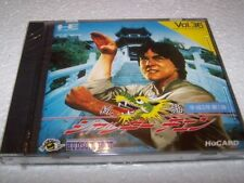 Manual Included Hudson Soft Video Games for PC