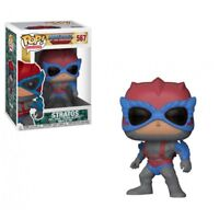 Stratos He-Man Masters Of The Universe POP! Television #567 Figur Funko
