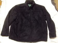 David Taylor Men's Coat Heavy Weight  Adult Size 3XL Pre-owned