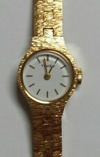 Timex Ladies Hand Winding Watch -  Boxed - Super Watch In Mint Condition