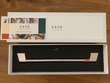 New listing Cafe Dishwasher Handle Kit Brushed Stainless Steel