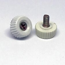 Roland Inkjet Printer White Cap Thumb Screw