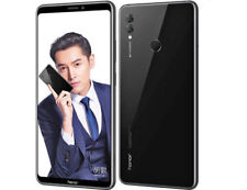 "Huawei Honor Note 10 Black 4G 64GB/6GB 6.95"" 16MP+24MP Octa-core Phone By FedEx"