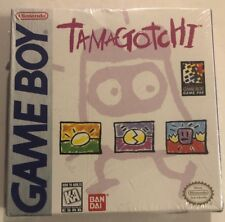 Nintendo Original Game Boy Tamagotchi Bandai New Sealed
