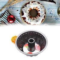 Antihaft Ring Kuchenform Schwere Backform für die Küche aus Kohlenstoffstahl