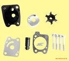 6BX-WG078-00-00 Yamaha Outboard Water Pump Impeller Repair Kit Replacement