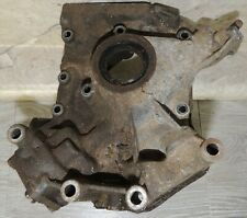Chevrolet Corvair 1962-1966 Turbo 24 Degree Timing Rear Cover