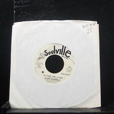 """Sound Experience - 40 Acres And A Mule 7"""" VG+ 14023 Vinyl 45 White Label Promo"""