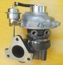 Isuzu Trooper OPEL Monterey-B 3.0L 4JX1TC RHF5 Turbo Turbocharger Turbolader