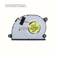 Original Laptop CPU Cooling Fan for SAMSUNG NP940 940X3L NP940X3L BA31-00160A