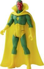 """Marvel Legends 3.75""""Retro 375 Collection Vision Action Figure Toy"""