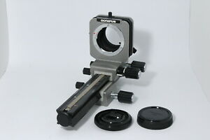 [Near MINT] Olympus OM System Auto Bellows for OM Mount from JAPAN E34
